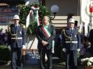 Commemorazione Caduti - 4 Novembre 2012