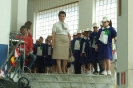 Inaugurazione Aula Verde - Progetto VIVIDARIA