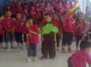 Recita fine anno 2011 Scuola dell'Infanzia