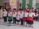 Recita fine anno 2013 - Scuola dell'Infanzia